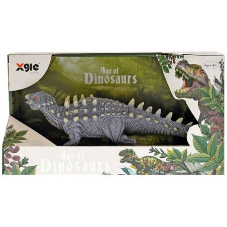 Age of Dinosaurs - Struthiosaurus 22 cm