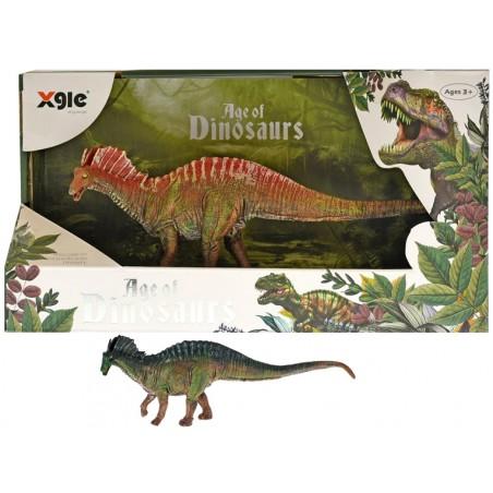 Age of Dinosaurs - Amargasaurus 22 cm