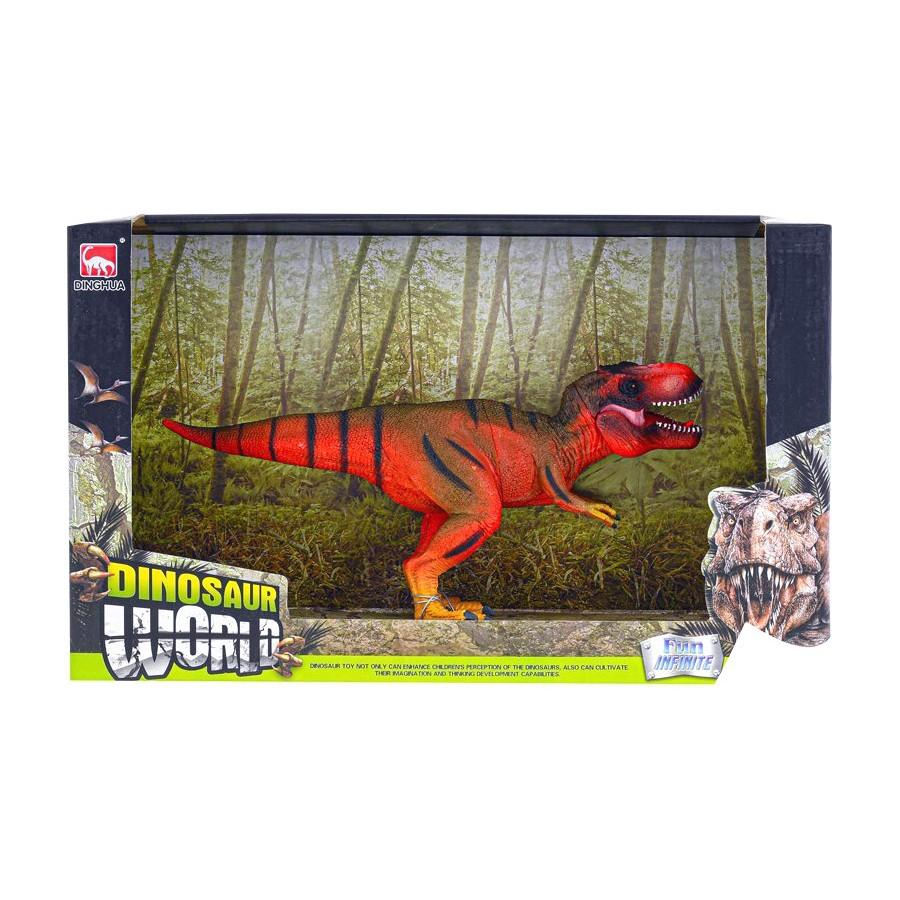 Dinosaur World - Tyrannosaurus rex 28 cm