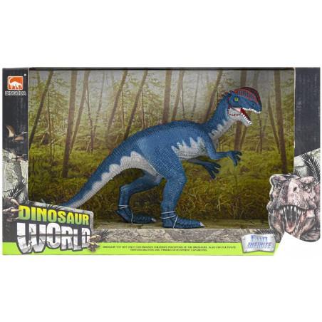 Dinosaur World - Dilophosaurus 29 cm
