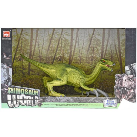 Dinosaur World - Therizinosaurus 27cm