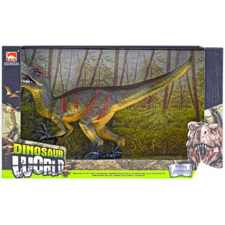Dinosaur World - Deinonychus 31cm