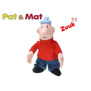 Pat a Mat plyšáci - Mat