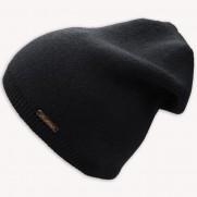 Zimní čepice Fashion černá
