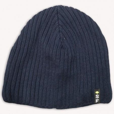 Zimní čepice Sabfil modrá