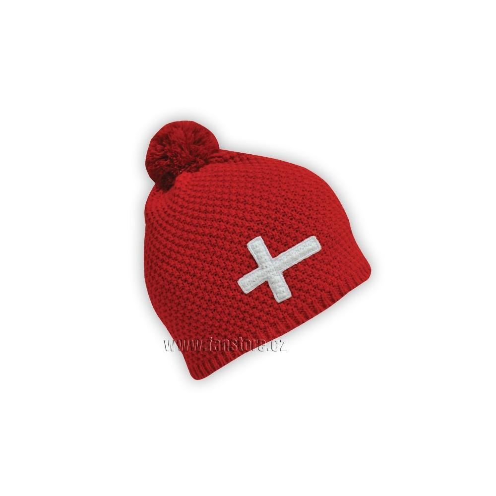 Zimní čepice Dánsko