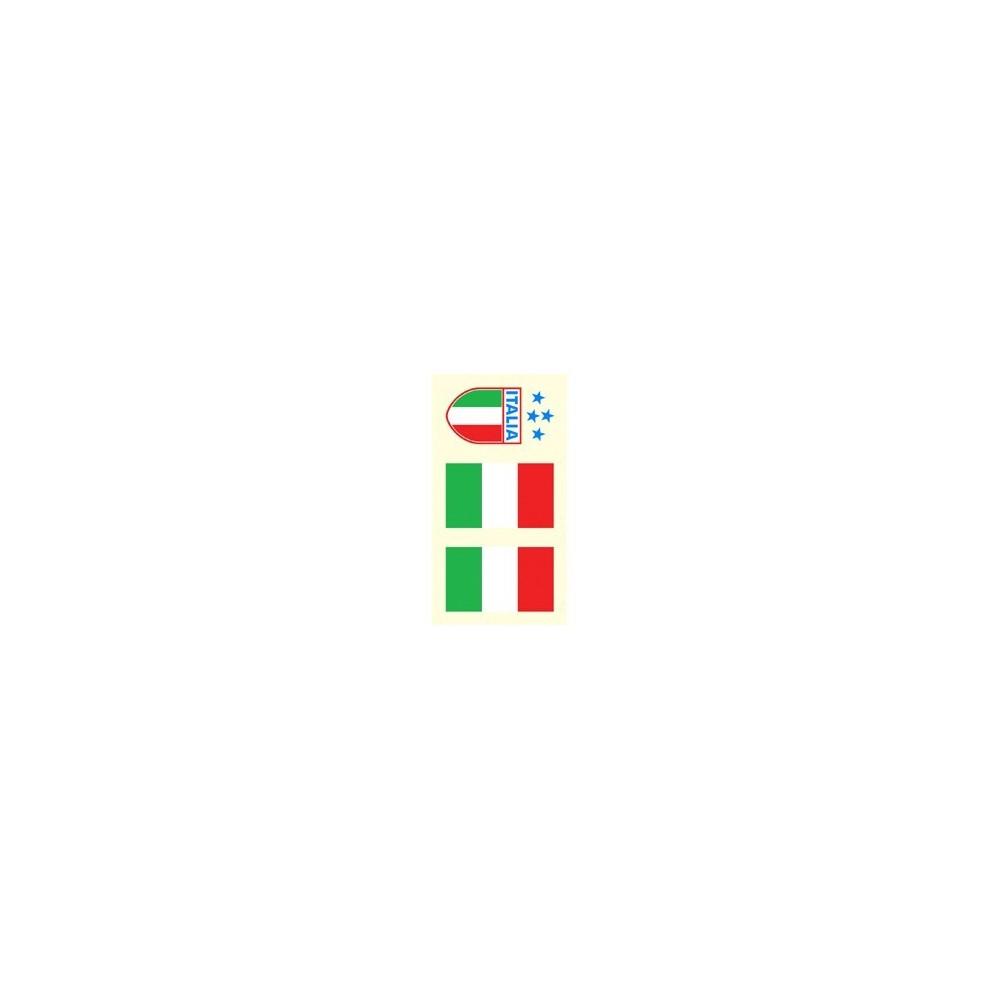 Tetovacie obtlačky Taliansko