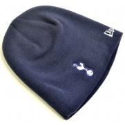 Zimní čepice New Era Tottenham Hotspur modrá