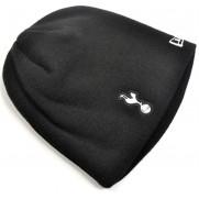 Zimní čepice New Era Tottenham Hotspur černá
