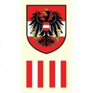 Tetovací obtisky Rakousko