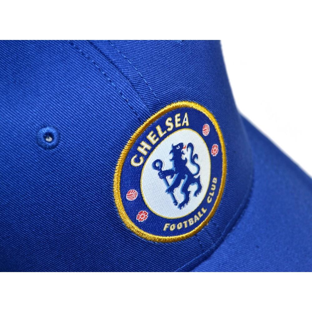 Šiltovka Chelsea FC detail