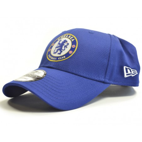 Kšiltovka New Era Chelsea FC 9Forty