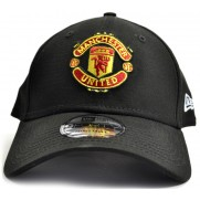 Kšiltovka New Era Manchester Utd 9Forty černá