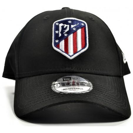 Kšiltovka New Era Atletico Madrid Utd 9Forty černá