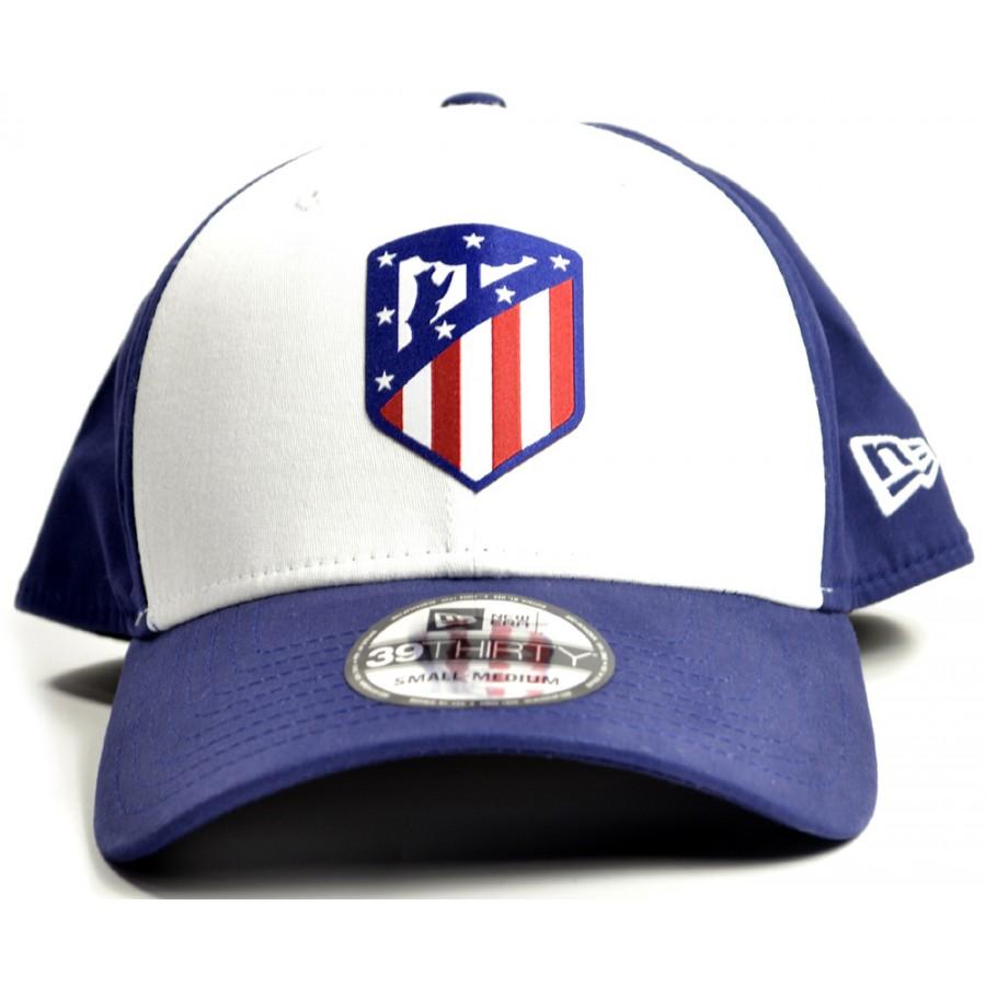 Kšiltovka New Era Atletico Madrid Utd 9Forty S/M