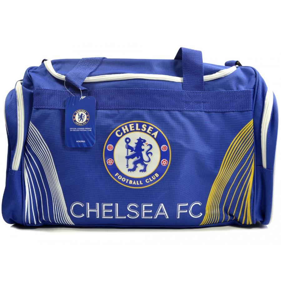 Sportovní taška Chelsea FC Matrix