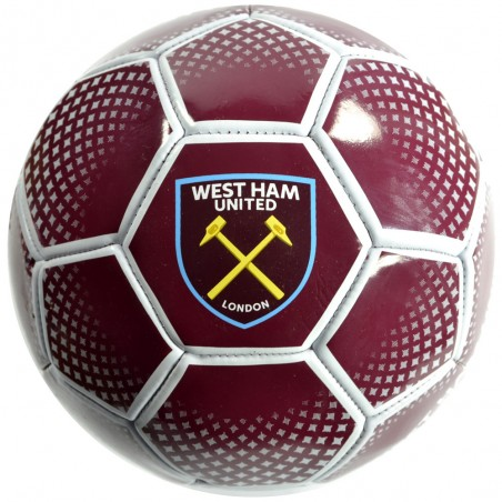 Míč FC West Ham United Diamond