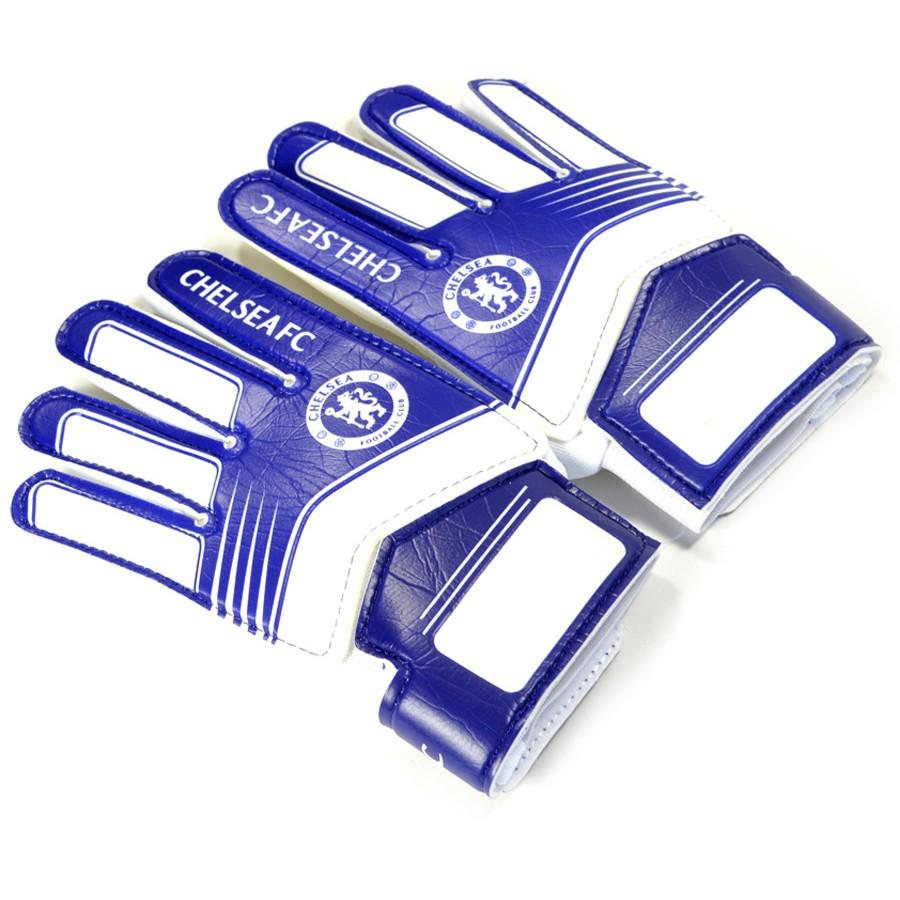 Brankářské rukavice Chelsea FC dětské
