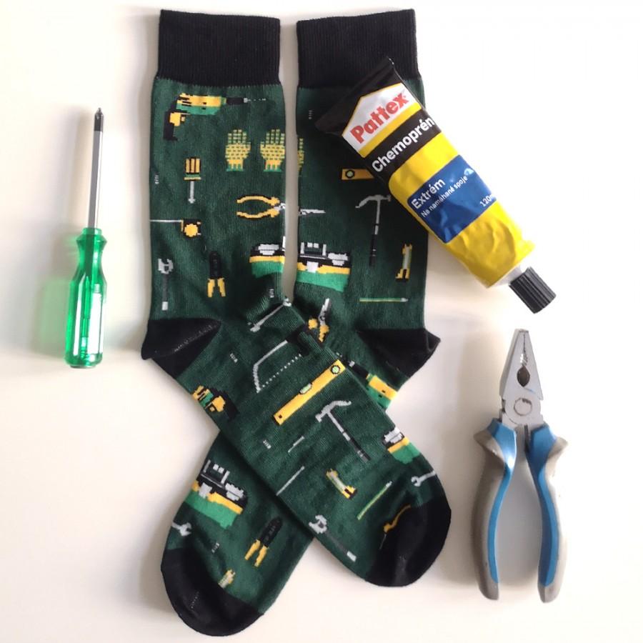 Ponožky pro Kutily
