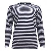 Námořnické tričko dlouhý rukáv