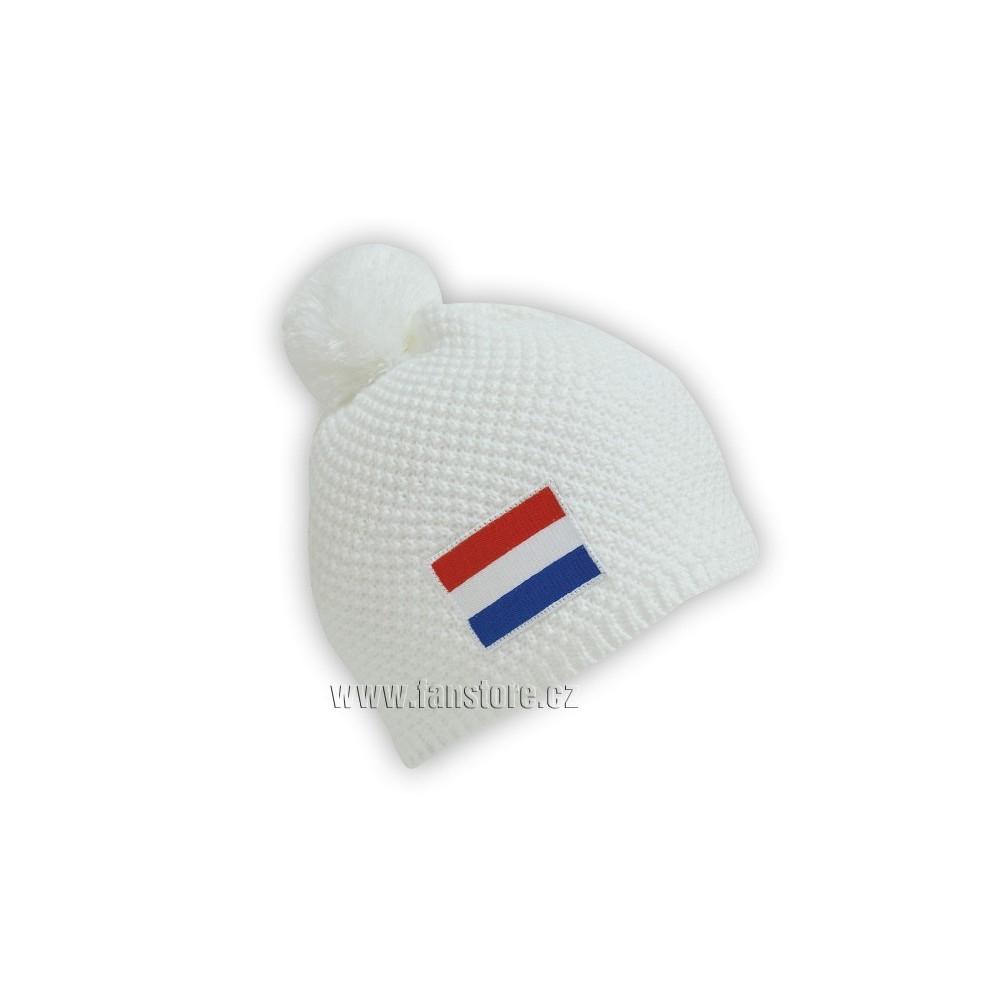 Zimní čepice Nizozemsko