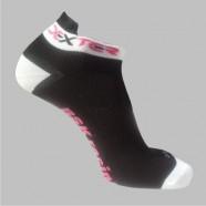 Cyklo ponožky černé