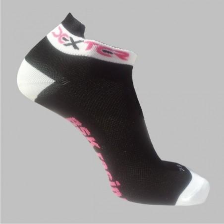 Cyklistické ponožky Dexter černé 808aef8aeb