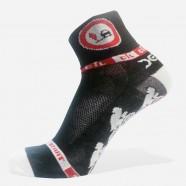 Cyklo ponožky zákaz předjíždění