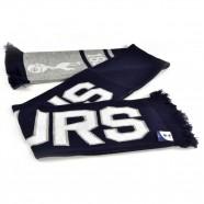 Šála Tottenham Hotspur SPURS pletená