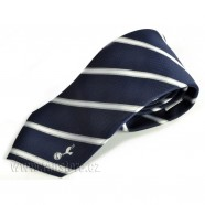 Kravata Tottenham Hotspur s proužky