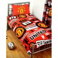 Obliečky Manchester United