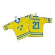 Minidres Švédsko