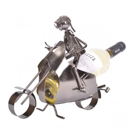 Stojan na víno - Skútr