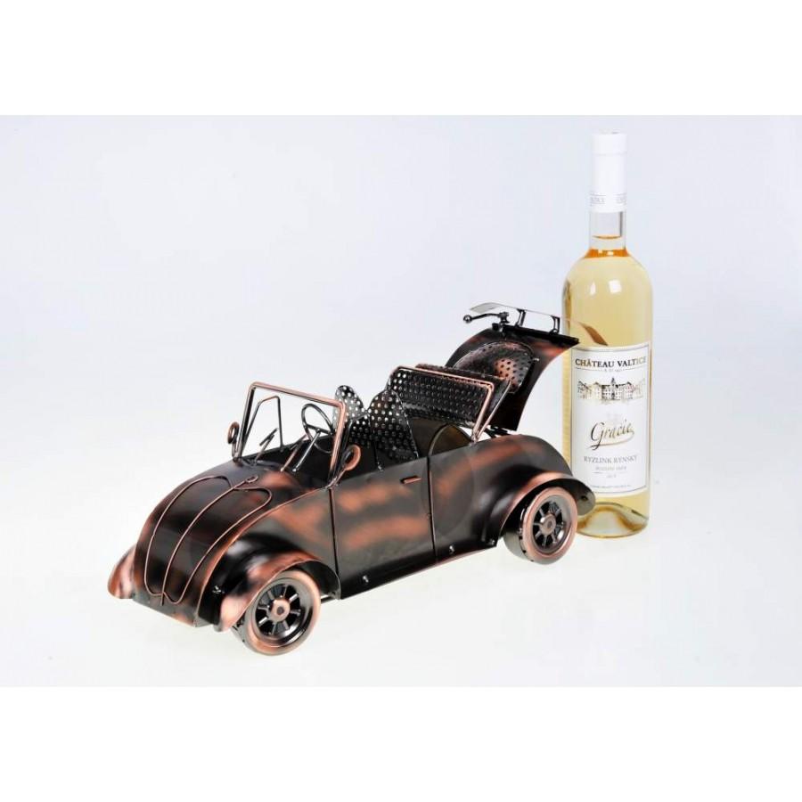 Stojan na víno - Automobil