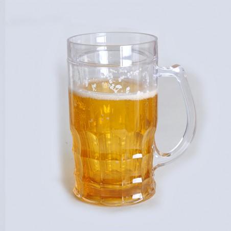 Chladící půllitr Falešné pivo