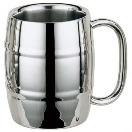Iron Chiller chladící  korbel 350 ml