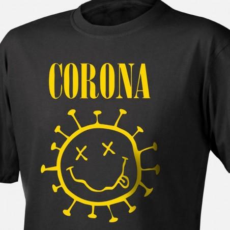 Tričko Corona
