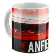 Hrnek Liverpool FC Anfield Road
