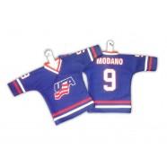 Hokejový minidres Spojené Státy
