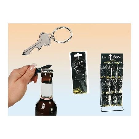 Otvírák na pivo - klíček