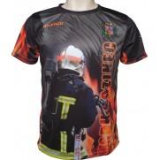 Sportovní tričko Dobrovolní Hasiči
