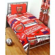 Obliečky Arsenal The Gunners