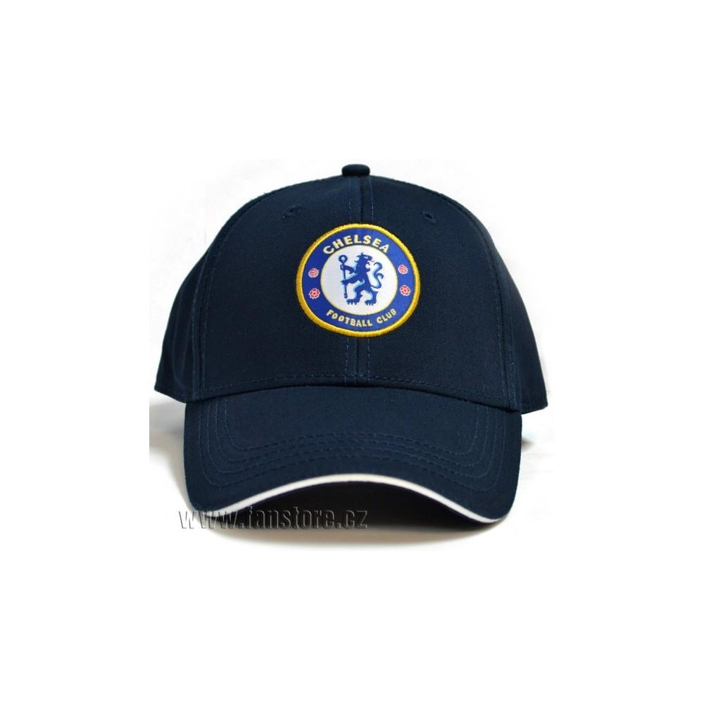 Šiltovka Chelsea FC Dark Blue