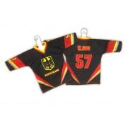 Minidres Nemecko hokejový