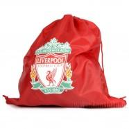 Vak Liverpool FC červený s logem