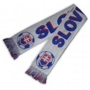 Šál Slovensko fotbalový