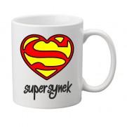 Hrnek Super synek