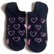 Ponožky Srdíčka