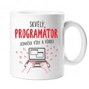 Hrnek Skvělý programátor