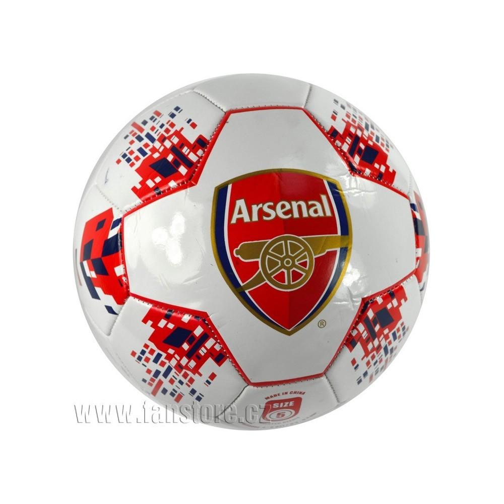 Futbalová lopta Arsenal FC Nova Crest